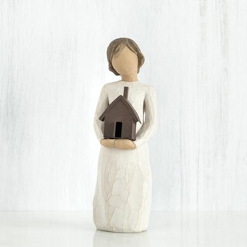 Mi Casa Willow Tree Angel