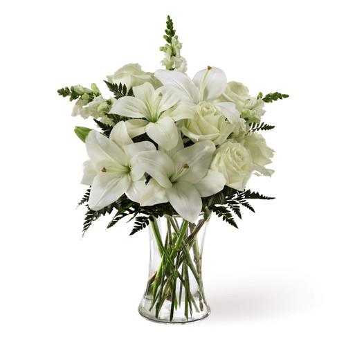 FTD Eternal Friendship Remembrance Bouquet