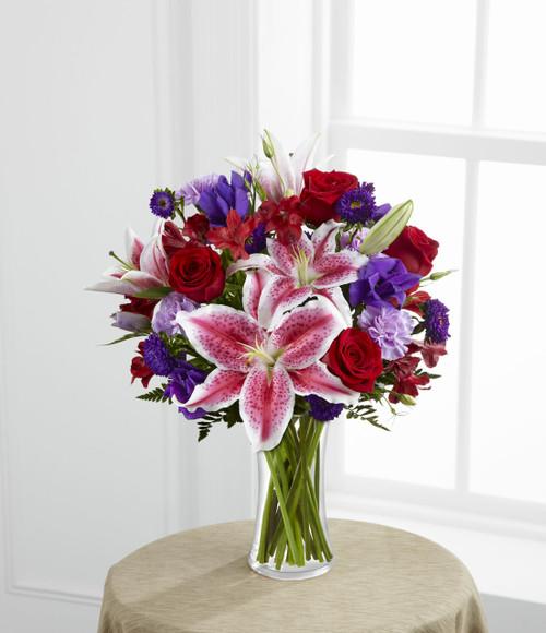 TheStunning Beauty Bouquet