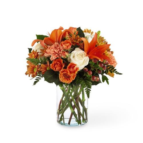 Falling for Autumn Bouquet