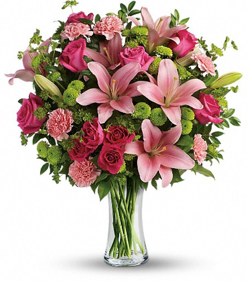 Teleflora's Dressed to Impress Bouquet
