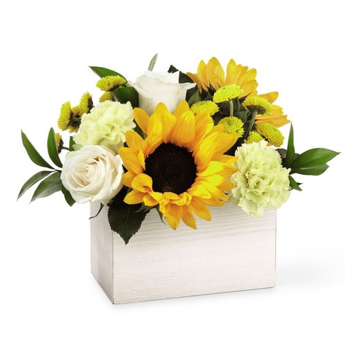 FTD Sweet as Lemonade Bouquet