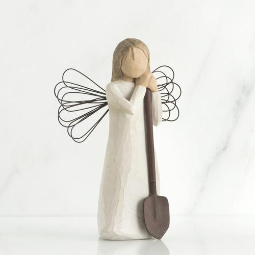 Angel of the Garden Willow Tree Angel
