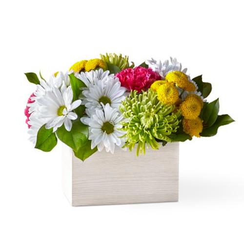 FTD Sorbet Bouquet