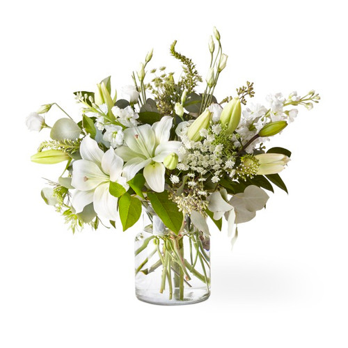 FTD Alluring Elegance Bouquet