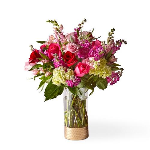 FTD You & Me Luxury Bouquet