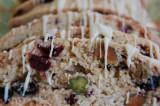 Pistachioberry Biscotti
