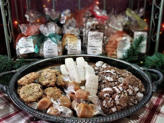 Grandma's Cookie Jar Assortment