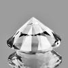 3.00 mm Round {0.11 cts} Brilliant Cut Color F-G White Diamond Natural {Slightly Inclusion }