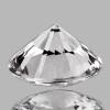 3.20 mm Round {0.13 cts} Brilliant Cut Color F-G White Diamond Natural {Slightly Inclusion }