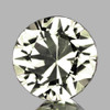4.00 mm Round {0.26 cts} Brilliant Cut Color G-H White Diamond Natural {Slightly Inclusion }