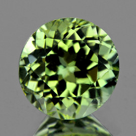 5.50 mm Round AAA Color Change Turkish Diaspore Natural {Flawless-VVS1}--AAA Grade