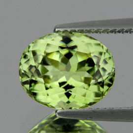 6.5x5.5 mm {1.31 cts} Oval Best AAA Fire AAA Color Change Turkish Diaspore Natural {Flawless-VVS1}