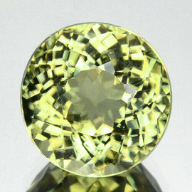 7.00 mm {1.38 cts} Round Best AAA Fire AAA Color Change Turkish Natural {Flawless-VVS1}--AAA Grade