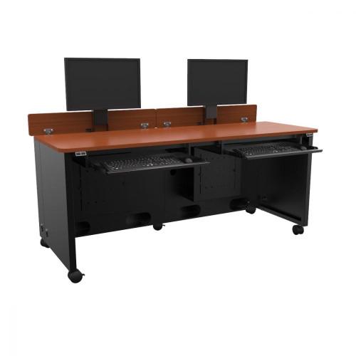 Elevation Desk