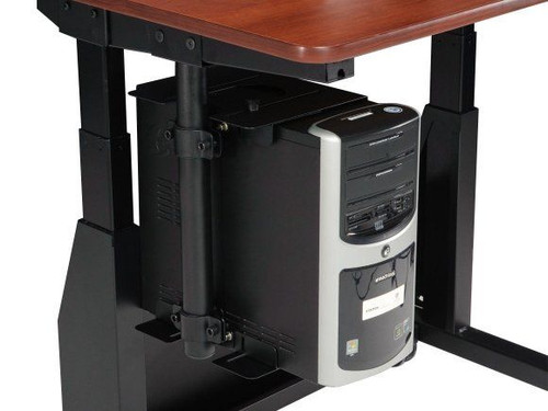 Electric Table CPU Holder