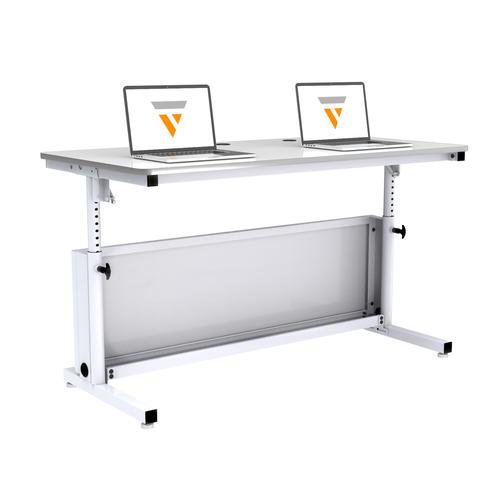 Flip-top Junction Table