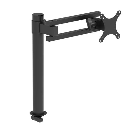 Heavy Duty Single Monitor Arm