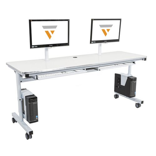 Versa table Basic Computer Table