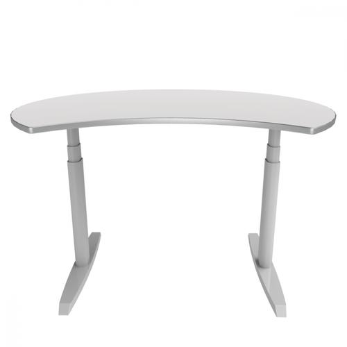 PowerLift® Circle Standing Desk