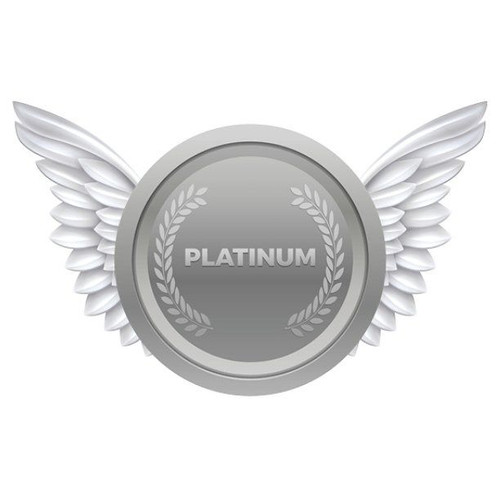 Platinum Lifetime Warranty