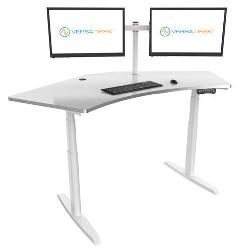 PowerLift® Trio Standing Desk