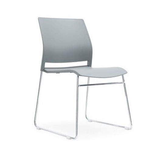 Daily Stack Chair - 4 Pack