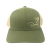 Structured Spey Trucker