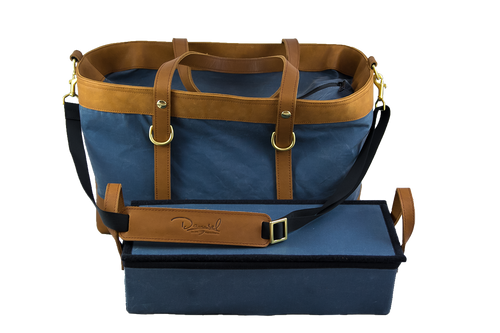 DeAnne Fly Fishing Travel Tote