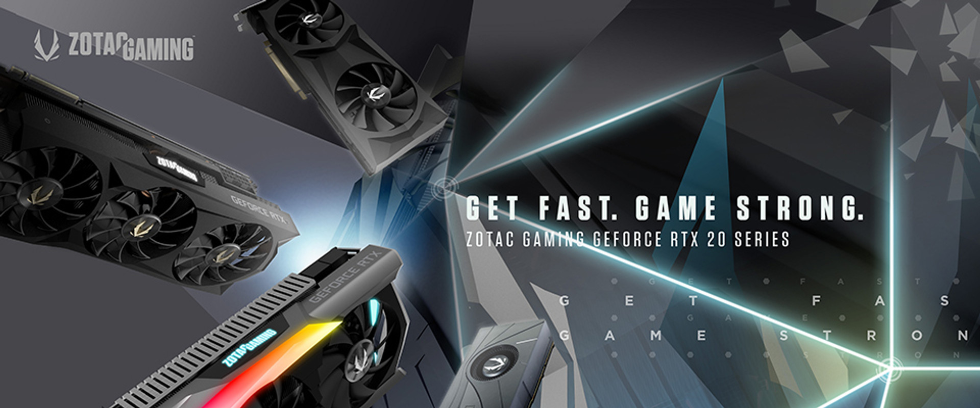 Zotac Gaming Components