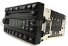 1998 - 2005 Mercury Lincoln Ford OEM AM FM Radio 6 CD Changer Stereo Receiver