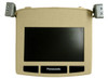 2003 2004 2005 2006 Chevy GMC Cadillac DVD SCREEN Display Only Cashmere 8in
