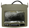 NEW 2003 2004 2005 2006 NEW Chevy GMC Cadillac DVD SCREEN Display Only Pewter 11in