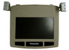 2003 2004 2005 2006 NEW Chevy GMC Cadillac DVD SCREEN Display Only Pewter 8in