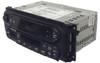 1998 - 2002 Chrysler Dodge Jeep OEM AM FM Radio Tape Cassette Receiver RBN