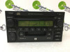 Toyota Tundra T JBL Radio Tape and 6 Disc CD Changer 86120-08130 2000-2003