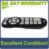2008 - 2013 Chrysler Dodge Jeep OEM VES Entertainment System 2 Channel IR Wireless Remote Control