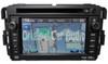 GMC Chevy Navigation Radio GPS CD Player Stereo OEM