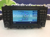 2005 - 2007 MERCEDES-BENZ C Class OEM  Command Non-Navigation Radio CD Player TYPE 203
