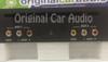 2007 2008 Mercedes GL ML Sprinter OEM Factory DVD Player A 251 820 25 26,  A2518202526
