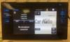 2016 16 Toyota Tacoma OEM AM FM Navigation Gracenote Non-JBL Radio Receiver
