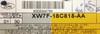 1998 - 2005 Ford Lincoln Mercury AM FM Radio CD Player Receiver
