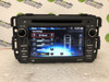 Unlocked 2013 - 2016 Chevrolet Traverse Buick Enclave OEM Single CD Touch Screen AM FM DVD Radio Receiver