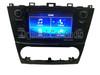 2015 - 2018 Subaru Impreza Crosstrek WRX STI OEM Starlink Single CD AM FM App Radio Media Receiver