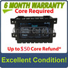 "2014 Ford F150 F-150 OEM 4""  Sync MDF Radio Info Display Screen Receiver"