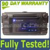 2013 - 2015 Toyota Rav4 JBL OEM AM FM Entune Touch Screen Bluetooth Unit BLEMISHED