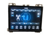 REMAN 2016 - 2017 Dodge Challenger Charger OEM Uconnect Touch Screen Navigation UAQ Multi Media Radio Receiver