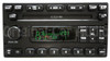 REMAN 1998 - 2005 Mercury Lincoln Ford OEM AM FM Radio 6 CD Changer Stereo Receiver