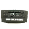 2014 - 2016 Mercedes Benz GL ML Class OEM Comand Navigation 6 CD Radio Multi Media Receiver