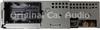 2013 - 2015 Dodge Dart OEM Single CD AM FM SAT Multi Media Radio Receiver RAE